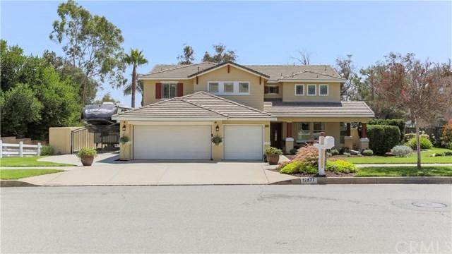 12877 E Rancho Estates Place, Rancho Cucamonga, CA 91739 (#IV18200067) :: Mainstreet Realtors®