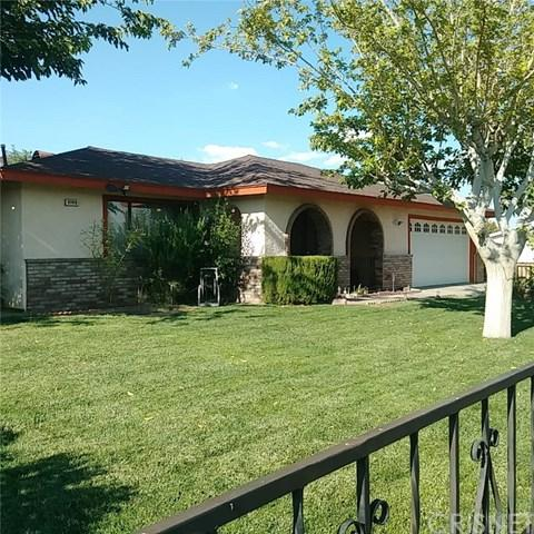 9749 Irene Avenue, California City, CA 93505 (#SR18200380) :: RE/MAX Masters