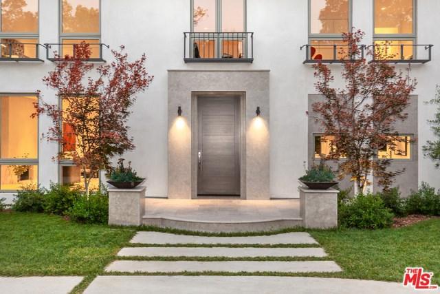 1305 S Oak Knoll Avenue, Pasadena, CA 91106 (#18372150) :: Mainstreet Realtors®