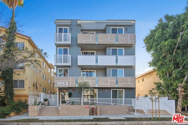 1553 Armacost #102, Los Angeles (City), CA 90025 (#18376700) :: Z Team OC Real Estate