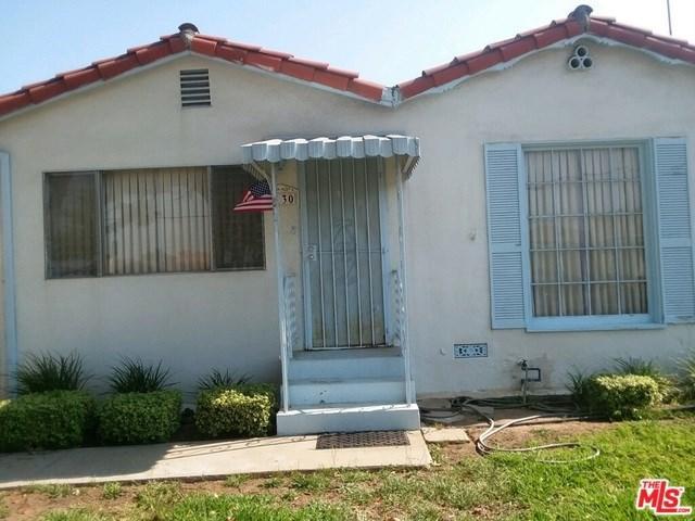 1130 W 83RD Street, Los Angeles (City), CA 90044 (#18376686) :: DSCVR Properties - Keller Williams
