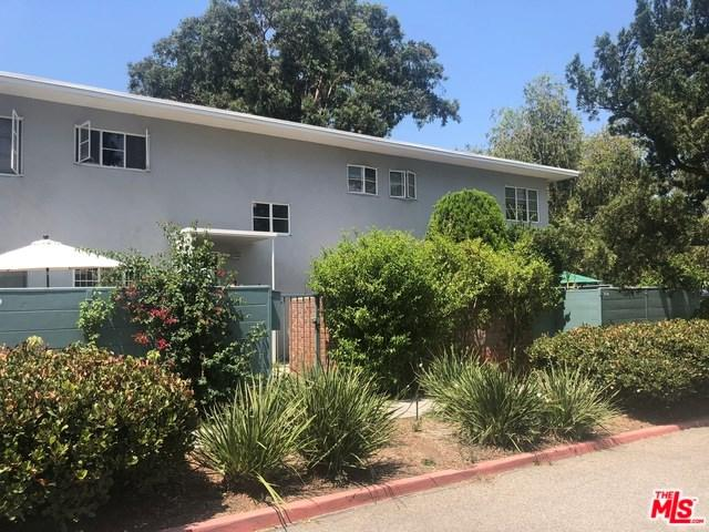 5140-1/2 Village, Los Angeles (City), CA 90016 (#18375096) :: The Darryl and JJ Jones Team