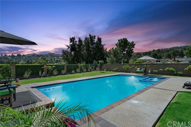 414 S Torrey Pines Circle, Anaheim Hills, CA 92807 (#PW18198417) :: The Darryl and JJ Jones Team