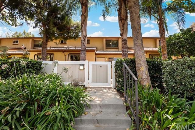 750 E 5th Street #19, Azusa, CA 91702 (#BB18199820) :: Z Team OC Real Estate
