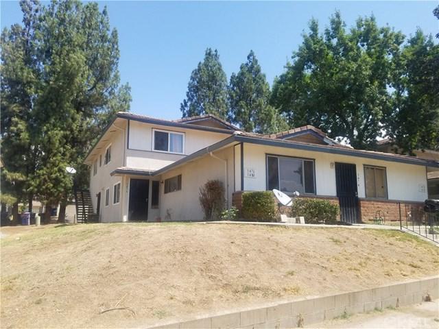 3466 Rainbow Lane, Highland, CA 92346 (#PW18200467) :: RE/MAX Masters