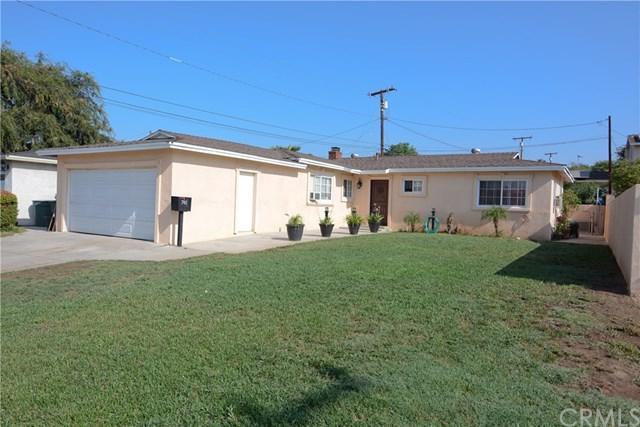 741 E Adams Park Drive, Covina, CA 91723 (#CV18200415) :: DSCVR Properties - Keller Williams