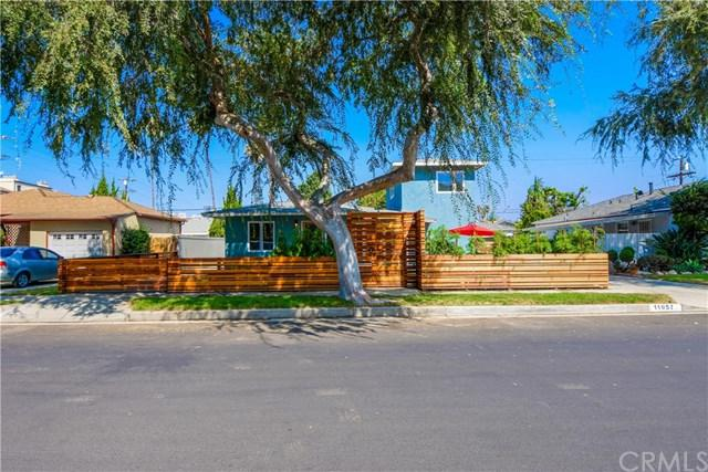 11957 Bray Street, Culver City, CA 90230 (#PW18200489) :: Team Tami