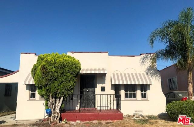 6822 Haas Avenue, Los Angeles (City), CA 90047 (#18376662) :: DSCVR Properties - Keller Williams