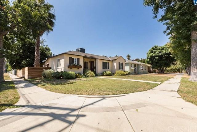 17734 Hartland Street, Reseda, CA 91335 (#SR18200350) :: Z Team OC Real Estate