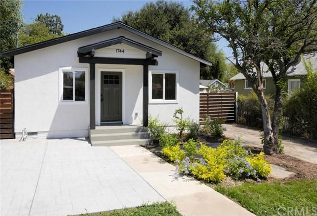 1744 Newport Avenue, Pasadena, CA 91103 (#WS18200146) :: Mainstreet Realtors®