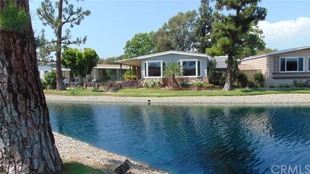 2140 Lake View Drive #143, La Habra, CA 90631 (#PW18197925) :: The Darryl and JJ Jones Team