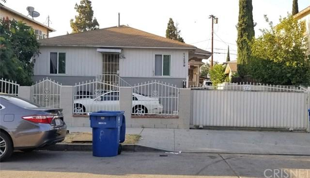 11239 Emelita Street, North Hollywood, CA 91601 (#SR18200548) :: The Darryl and JJ Jones Team