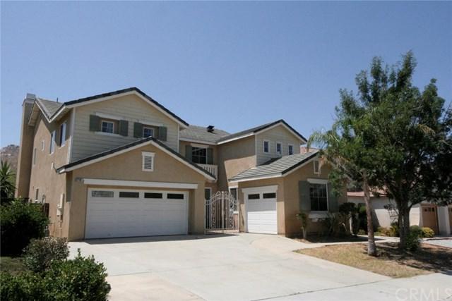 27181 Arla Street, Moreno Valley, CA 92555 (#CV18193264) :: The DeBonis Team