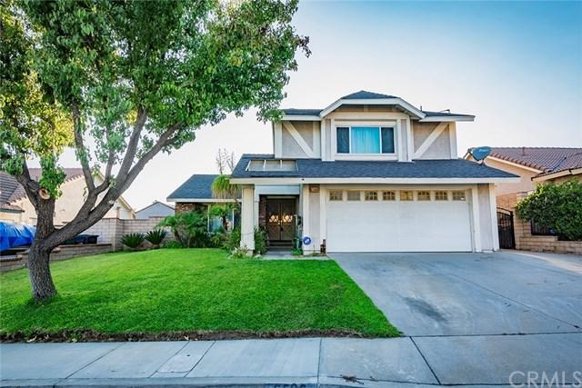 6596 Mimosa Place, Rancho Cucamonga, CA 91739 (#CV18190315) :: Impact Real Estate