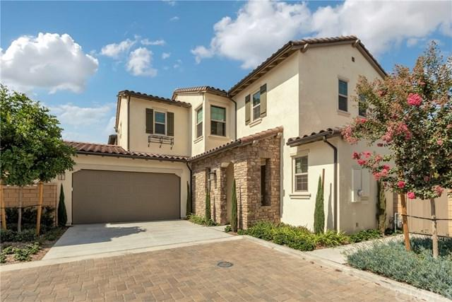 59 Plumeria, Lake Forest, CA 92630 (#OC18196532) :: Doherty Real Estate Group