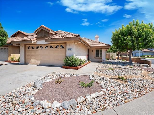 10598 Evergreen Drive, Rancho Cucamonga, CA 91701 (#IG18200065) :: Impact Real Estate