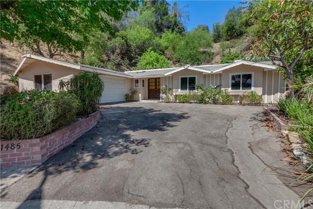1485 Marianna Road, Pasadena, CA 91105 (#WS18200091) :: Mainstreet Realtors®