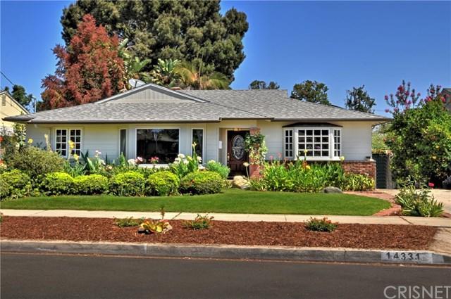 14331 Runnymede Street, Van Nuys, CA 91405 (#SR18200574) :: Z Team OC Real Estate