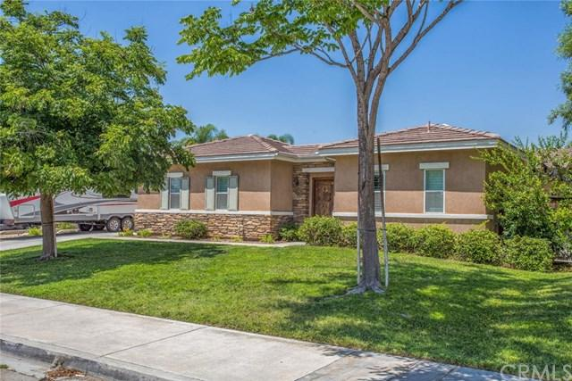 7872 San Benito Street, Highland, CA 92346 (#IV18200432) :: RE/MAX Masters