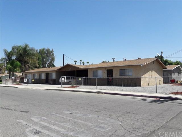 660 E Oakland Avenue, Hemet, CA 92543 (#DW18200632) :: Keller Williams Temecula / Riverside / Norco