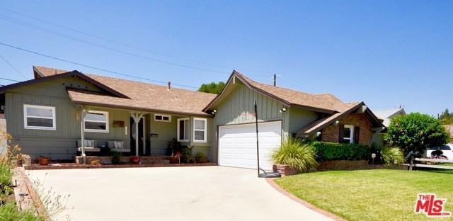 10601 Monogram Avenue, Granada Hills, CA 91344 (#18376794) :: Z Team OC Real Estate
