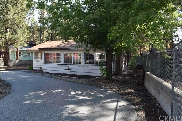 1000 Michael Avenue, Big Bear, CA 92314 (#EV18200367) :: Z Team OC Real Estate
