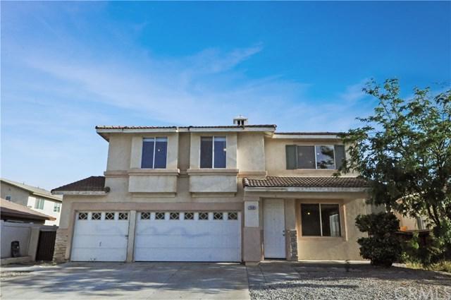 11559 Summer Street, Adelanto, CA 92301 (#EV18200689) :: The Darryl and JJ Jones Team