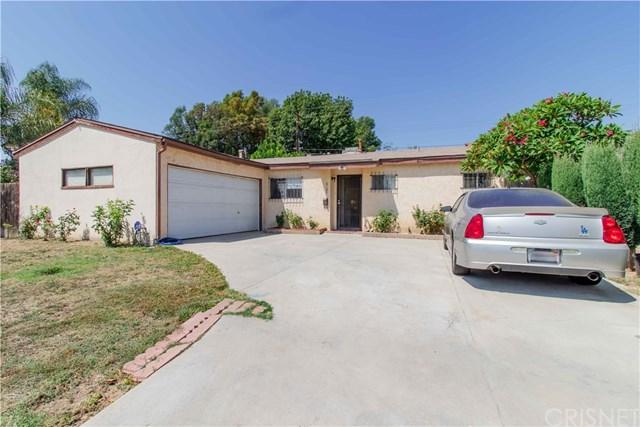 8107 Hesperia Avenue, Reseda, CA 91335 (#SR18200516) :: Z Team OC Real Estate