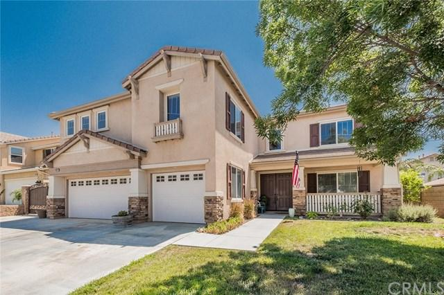 30567 Mill Valley Court, Murrieta, CA 92563 (#SW18200702) :: RE/MAX Masters