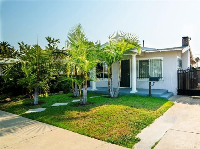 6420 Madden Avenue, Los Angeles (City), CA 90043 (#DW18197404) :: Keller Williams Temecula / Riverside / Norco