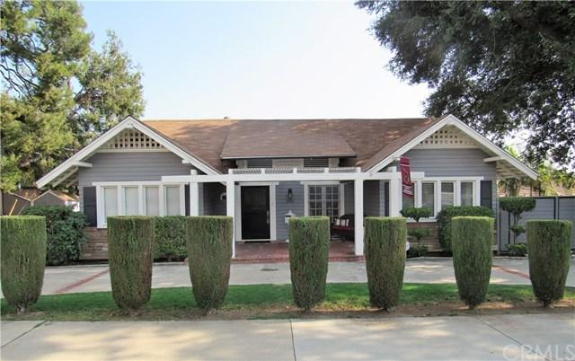 1010 E Foothill Boulevard, Glendora, CA 91741 (#CV18190549) :: Keller Williams Temecula / Riverside / Norco