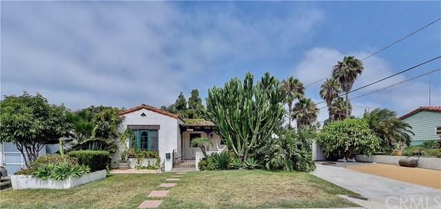 202 W Avenida Palizada, San Clemente, CA 92672 (#OC18200023) :: Mainstreet Realtors®