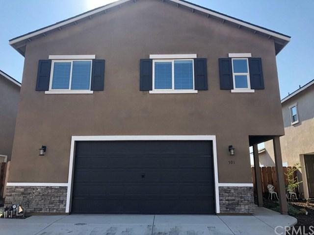 591 Granada Court, Merced, CA 95341 (#MC18200744) :: Keller Williams Temecula / Riverside / Norco