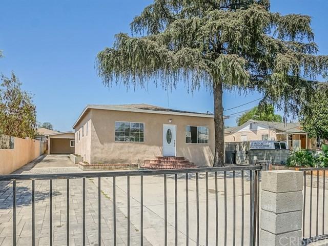 12745 Pierce Street, Pacoima, CA 91331 (#SR18193355) :: Z Team OC Real Estate