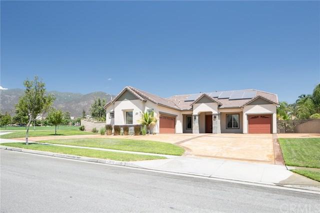 13918 Oak Leaf Way, Rancho Cucamonga, CA 91739 (#OC18198764) :: Impact Real Estate