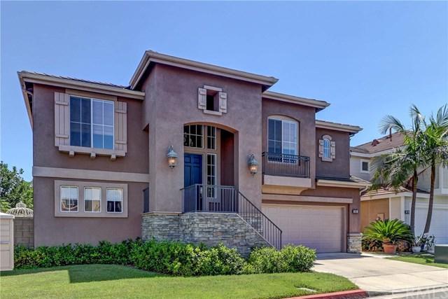 809 Spirit, Costa Mesa, CA 92626 (#PW18200730) :: Mainstreet Realtors®