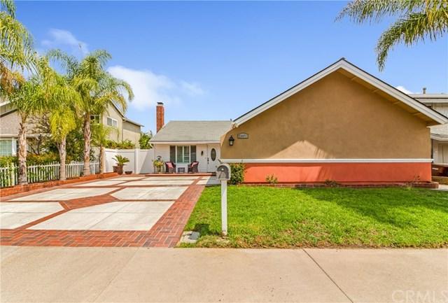 25871 Evergreen Road, Laguna Hills, CA 92653 (#OC18200715) :: Doherty Real Estate Group