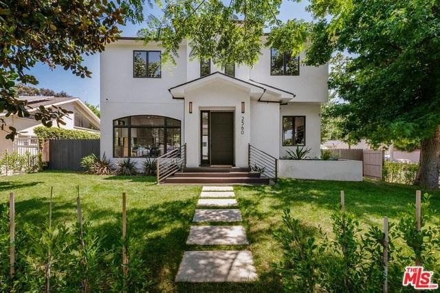 2560 Colby Avenue, Los Angeles (City), CA 90064 (#18376864) :: Z Team OC Real Estate