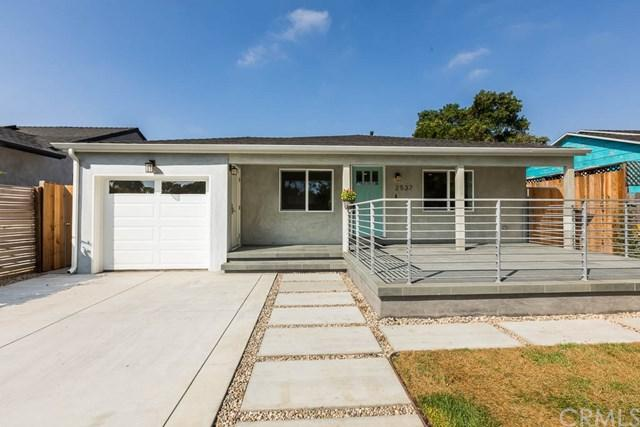 2537 Federal Avenue, West Los Angeles, CA 90064 (#SB18199669) :: Z Team OC Real Estate