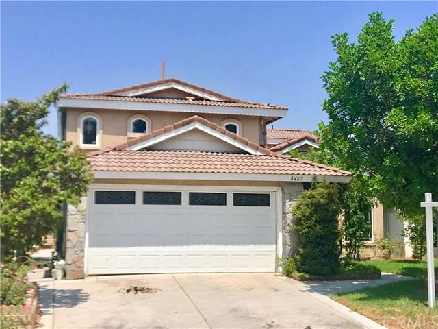 8467 E Frostwood Street, Anaheim Hills, CA 92808 (#PW18200604) :: The Darryl and JJ Jones Team
