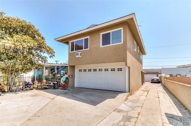 3448 Hunter Street, Los Angeles (City), CA 90023 (#CV18196348) :: RE/MAX Masters