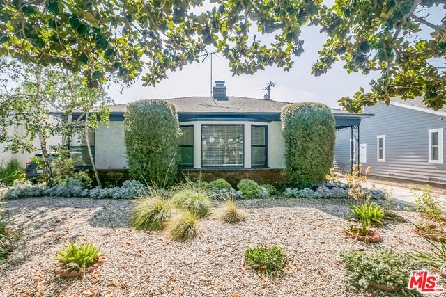 10966 Fairbanks Way, Culver City, CA 90230 (#18373906) :: Team Tami