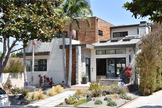 1220 S Gertruda Avenue, Redondo Beach, CA 90277 (#PV18194544) :: Barnett Renderos