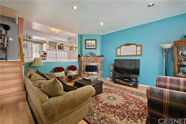 7100 Balboa Boulevard #605, Lake Balboa, CA 91406 (#SR18196666) :: Z Team OC Real Estate