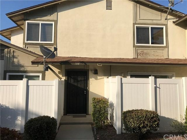 1443 Eagle Park Road #188, Hacienda Heights, CA 91745 (#AR18200977) :: The Darryl and JJ Jones Team
