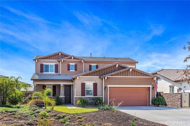 29398 Batters Box, Lake Elsinore, CA 92530 (#IG18200270) :: Allison James Estates and Homes