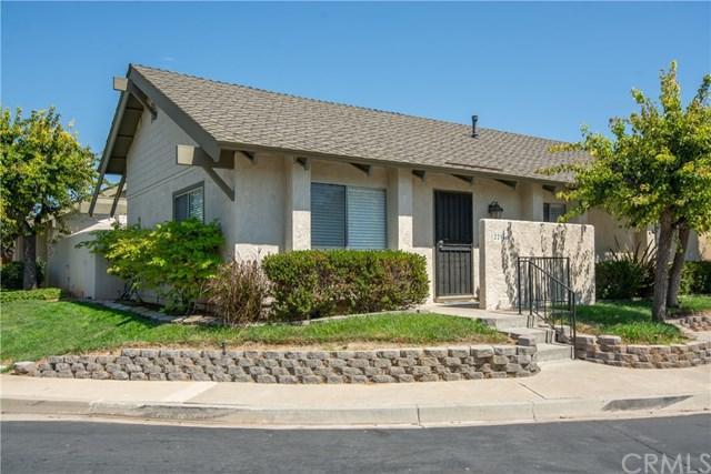 22916 Avenue Valley Verde 7, Laguna Hills, CA 92653 (#OC18200989) :: Doherty Real Estate Group