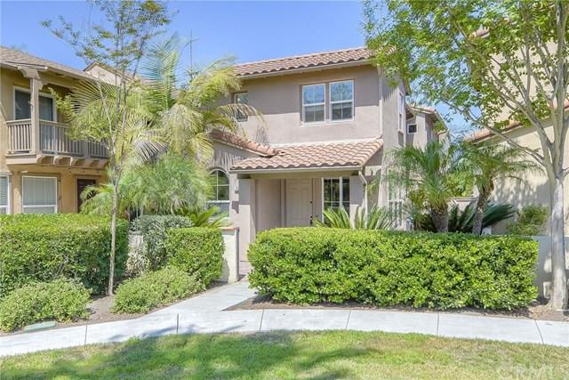 25 Amy Way, Ladera Ranch, CA 92694 (#PW18201073) :: Doherty Real Estate Group