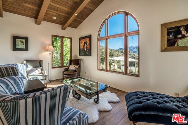 2166 Old Topanga Canyon Road, Topanga, CA 90290 (#18376656) :: Z Team OC Real Estate