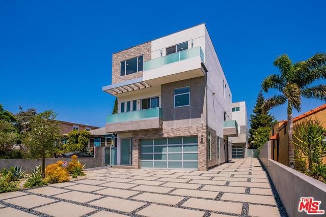 1550 S Carmelina Avenue, Los Angeles (City), CA 90025 (#18376854) :: Z Team OC Real Estate